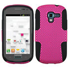 Hard Shell +Silicone Protector Cover Case for Samsung Galaxy Exhibit T599
