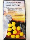 Enterprise Tackle NEW Pop Up Corn Sweetcorn - Carp Coarse Fishing Imitation Bait