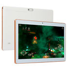 "10"" HD Game Tablet PC Ten Core 6+64G Android 8.0 GPS 3G Wifi Dual Camera US SHIP"