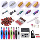 Electric Buffer Nail Drill Bit Nail Art Drill Machine Grinding Sanding Band Tool