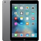 Apple iPad Air Wi-Fi + Cellular -16GB 32GB 64GB 128GB - Space Gray - Silver