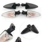 Pair Motorcycle Turn Signal Indicator Light For Triumph Tiger 1050 2007-2013 12 $12.57 USD on eBay