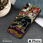 New Ed Hardy Pride Cover For iPhone And Samsung Galaxy Case