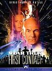 Star Trek: First Contact, BRAND NEW DVD FREE SHIPPING on eBay