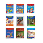 Read with LADYBIRD Hardback Books: Simple Short Stories (Kids/Childrens Reading)