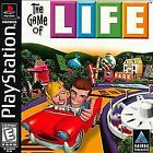 Game Of Life (Sony PlayStation 1, 1998) For Sale