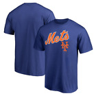 New York Mets Cooperstown Collection Wahconah Royal T-Shirt for Men's S-6XL on Ebay