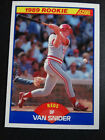 1989 Score Baseball Cards + Young Superstars Complete Your Set Pick List 441-660