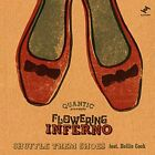 Quantic Presenta Flowering Inf - Shuffle Them Shoes - 7 Inch - New