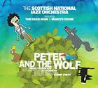Snjo/Tommy Smith/M Ozone - Peter and the Wolf - CD - New