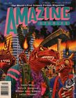 Amazing Stories (1926-Present Experimenter) Pulp #Vol. 68 #4 1993 NM Stock Image image
