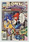 Sonic Super Special #12 2000 VF+ 8.5 image