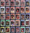1989-90 Fleer Basketball Cards Complete Your Set You U Pick From List 1-168 on eBay
