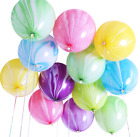 5pcs/set Party decoration supplies latex Thicken balloons birthday party 10inch