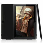 7'inch WiFi Tablet PC Google Android 4.2 Quad Core 8GB Dual Wifi Camera Kid Gift
