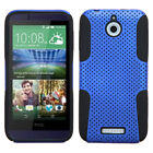 Astronoot Hard Shell + Silicone Protector Cover Case for HTC Desire 510