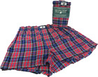 Brand NEW Beverly Hills Polo Club Plaid Boxers