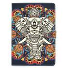 Smart Magnetic Case Pattern Cover For iPad 9.7 2017 2018 Mini Air Pro 10.5 11.0
