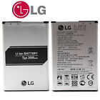 For LG Aristo K4 K8 BL-45F1F Cell Phone Li-ion Battery Replacement 3.85V 2500mAh