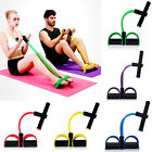 Fitness Elastic Sit Up Pull Rope Abdominal Exerciser Home Gym Sport Equipment ML, used for sale  Shipping to Nigeria