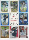 New York Mets SERIAL #'d ROOKIES AUTO JERSEY PATCH BAT ALL CARDS ARE GOOD CARDS