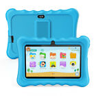 "Excelvan X77 7"" Kids Android Tablet PC Quad Core 8GB WiFi GPS 2MP Children Gifts"