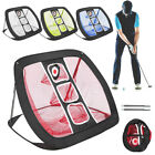 Golf Practice Net Exercise Training Aid Hitting Lawn Driving Range Cage Tent