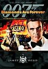Diamonds Are Forever (DVD) Sean Connery - James Bond  OO7 - Jill St. John $5.5 USD on eBay