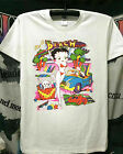 Betty Boop Graphic Tee T-Shirt Vintage US all size $22.69 USD on eBay