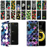 """For LG V50 ThinQ 6.4"""" Ultra Thin Clear TPU Soft Silicone Case Phone Cover"""