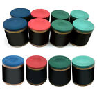 Red Rubber Chalk Holder for Billiard Pool Snooker Table Cue Stick Club $2.78 USD on eBay