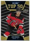 NEW JERSEY DEVILS HOCKEY Base YG RC Parallel Inserts SP - U PICK CARDS $1.25 USD on eBay