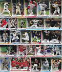 Pre-Sell 2019 Topps Update Baseball Cards Complete Your Set U Pick US151-US300 on Ebay