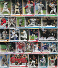 2019 Topps Update Baseball Cards Complete Your Set You U Pick List US151-US300 on Ebay