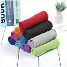 Magic Cooling Towel Ice Towels Sports Gym Camping Golf Cycling Jogging Outdoor