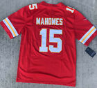 Vapor Untouchable Limited Patrick Mahomes 15 Kansas City Chiefs Men's RED Jersey $40.98 USD on eBay