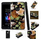 For ZTE Blade Z Max, Sequoia Fusion Impact Protector Phone Case Cover