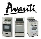 "Avanti Products - 20"" to 24"" Ranges, Gas, Electric Coil, and Electric Glass Top photo"