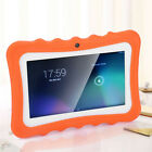 "Kids Tablet PC 7"" Android4.4 Dual Camera 1.2Ghz WiFi Quad Core 8GB Bluetooth"