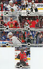19/20 UPPER DECK SERIES 1 TEAM SETS #1-200Ice Hockey Cards - 216