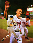 Cal Ripken Jr Baltimore Orioles 3rd Base MLB Baseball Art Print 1 11x14-48x36