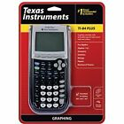 StoreInventorytexas instruments ti-84 plus graphing calculator choose from 3 conditions!