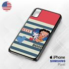 betty boop classic iPhone X Samsung S10 Pixel Case $22.99 USD on eBay