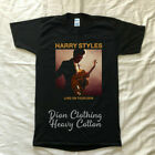 HLIMITED EDITION Harry Styles Concert Live On Tour 2018 T-Shirt USA Size S-2XL image