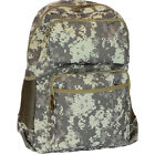 R  R Collections Sand Camouflage Laptop Backpack 2 Colors