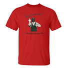 Official National Wrestling Alliance Question Mark T-Shirt, Red Karatay NWA image