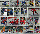 2019-20 Upper Deck Series 1 Young Guns Complete Your Set U You Pick List 1-250 $0.99 USD on eBay