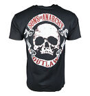 SONS OF ANARCHY OUTLAW 1967  MENS T SHIRT