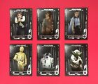 2019 Topps Star Wars Masterwork Base Cards 1-100 Pick Your Own Complete Your Set $1.5 USD on eBay