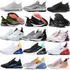 Mens Womens Air Max-270 Running Shoes sports Trainers Sneakers shoes size Uk3-10